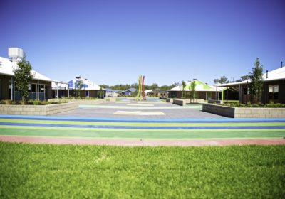 Tuart Forest Primary School, Dalyellup, WA