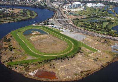 Belmont Park Racecourse Redevelopment, Burswood, WA