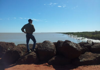 Derby Coastal Vulnerability Assessment, West Kimberley, WA