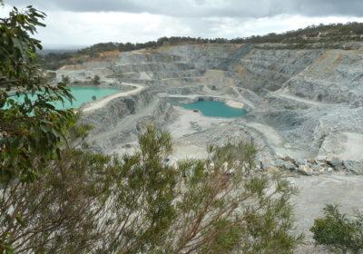 Gosnells Quarry Environmental Support, Gosnells, WA