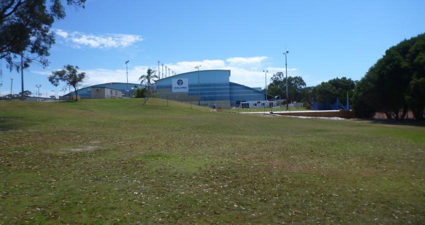 Wais High Performance Sports Facility 187 Emerge Associates
