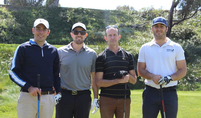Property Coyncil Golf day