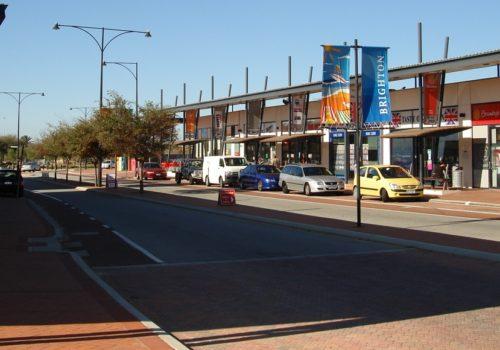 Brighton Town Centre, Perth, WA
