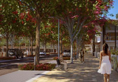 Karratha Town Centre, Karratha, WA